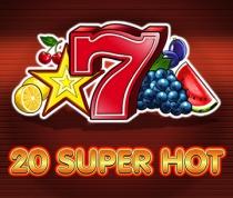20 super hot игра