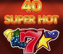 40 super hot игра