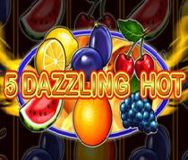 5 dazzling hot игра