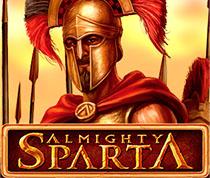 almighty sparta играть