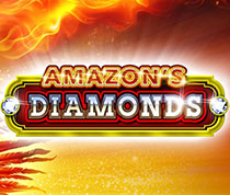 Amazons Diamonds игра