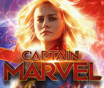 Captain Marvel игра