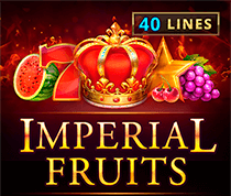 Imperial Fruits игра