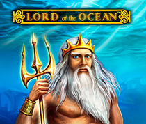 Lord Of The Ocean игра