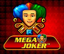Mega Joker игра