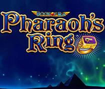 Pharaohs RIng игра