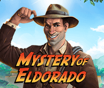 the mystery of eldorado играть